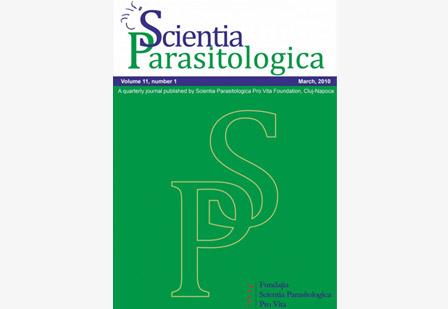 scientia parasitologica